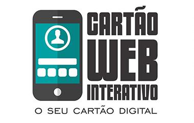 Cartão WEB Interativo
