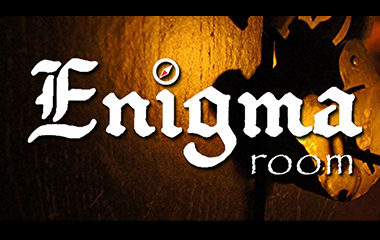 Enigma Room - Escape Games
