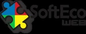 Softeco WEB - logotipo