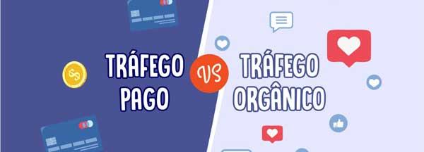 Tráfego Pago e Tráfego Orgânico - Softeco WEB - Agência de Marketing Digital
