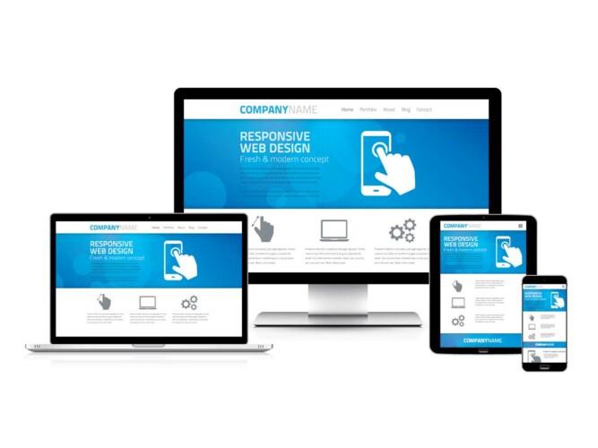 Criação de Sites - Softeco WEB - Agência de Marketing Digital