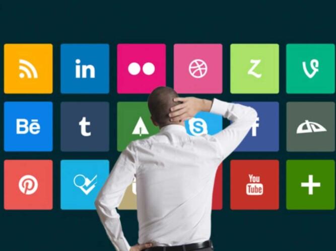 Gestão de Redes Sociais - - Softeco WEB - Agência de Marketing Digital
